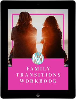 Family transitions Workbook